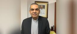Monseñor Elkin Fernado