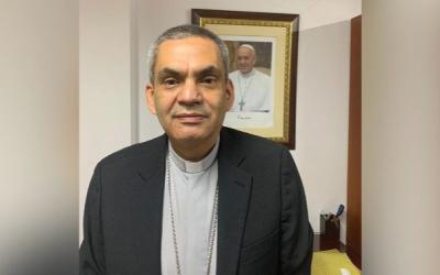 CRISIS EN COLOMBIA. MONSEÑOR ELKIN ÁLVAREZ: ES IMPORTANTE ESCUCHAR EL LLAMADO DEL PAPA